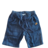 Bermuda Confort Azul Malwee Kids