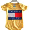 body zoo kids tommy leite-amarelo